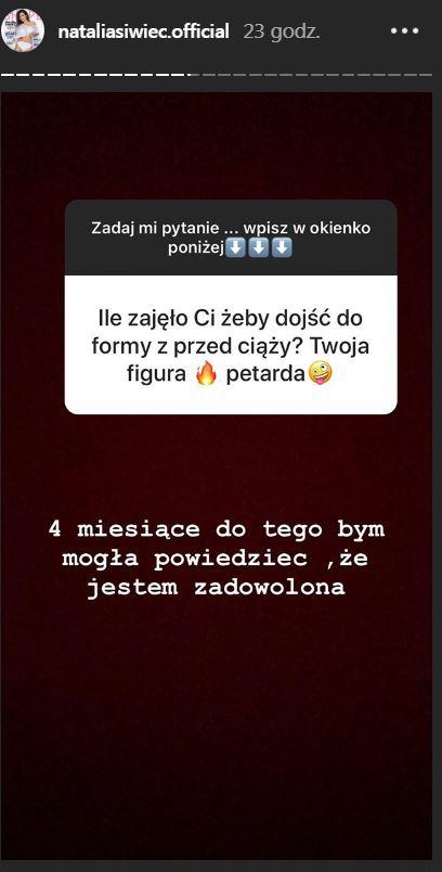 Nie zgadniecie jak zwraca się do Natalii Siwiec SYN Mariusza Raduszewskiego?