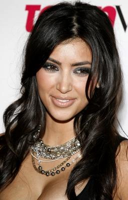 Kim Kardashian się przyznała