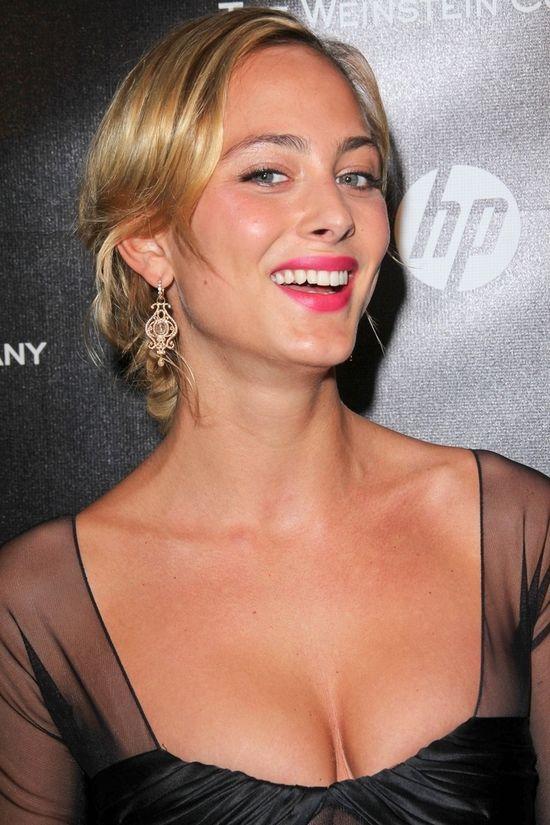 Nora Arnezeder - nowa dziewczyna Orlando Blooma? (FOTO)