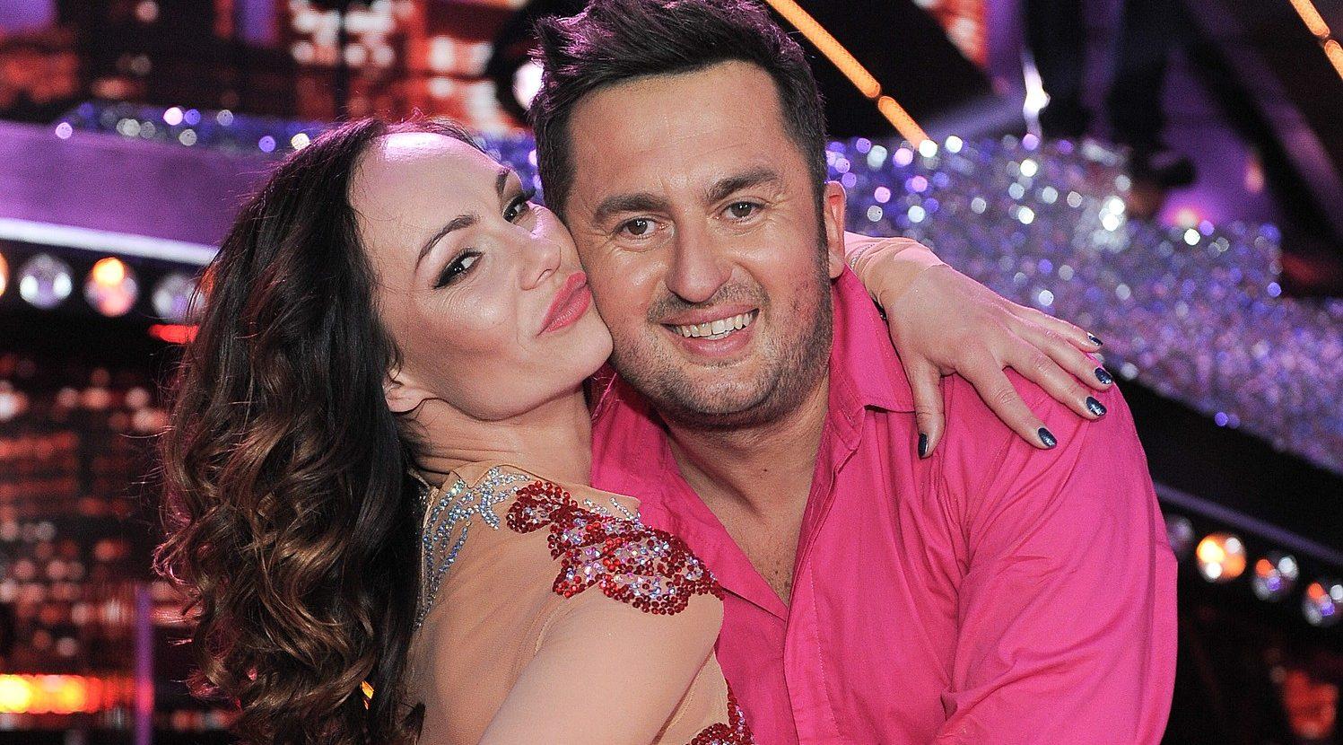Norbi i Nina Tyrka odpadli z Tańca z gwiazdami