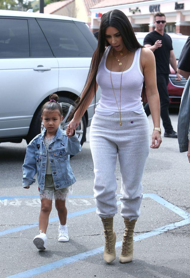 Rodzina Kardashianów nieoczekiwanie się powiększyła