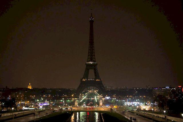 Strzelanina w centrum Paryża! Anna Kalczyńska na miejscu zdarzeń