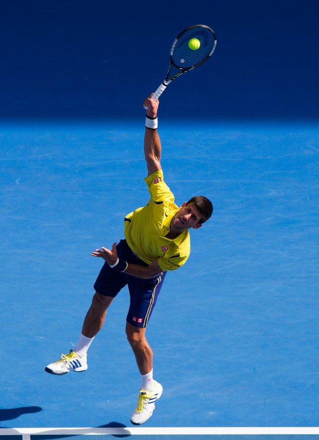 SKANDAL w tenisie - Novak Djokovic: oferowano mi pienądze...