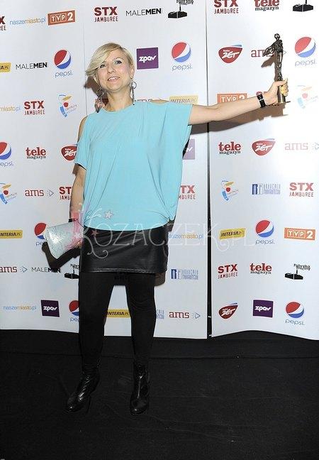 Zdjęcia z gali Fryderyki 2012 (FOTO)