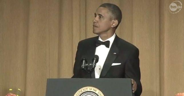 Obama MA GRZYWKĘ! (FOTO)