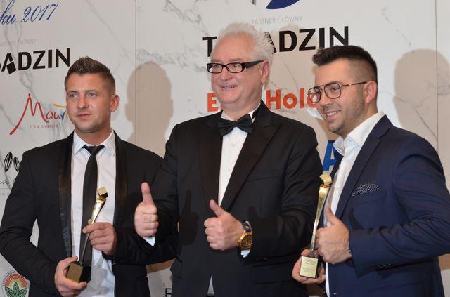 Statuetki Luksusowa Marka Roku 2017 rozdane! (ZDJĘCIA)