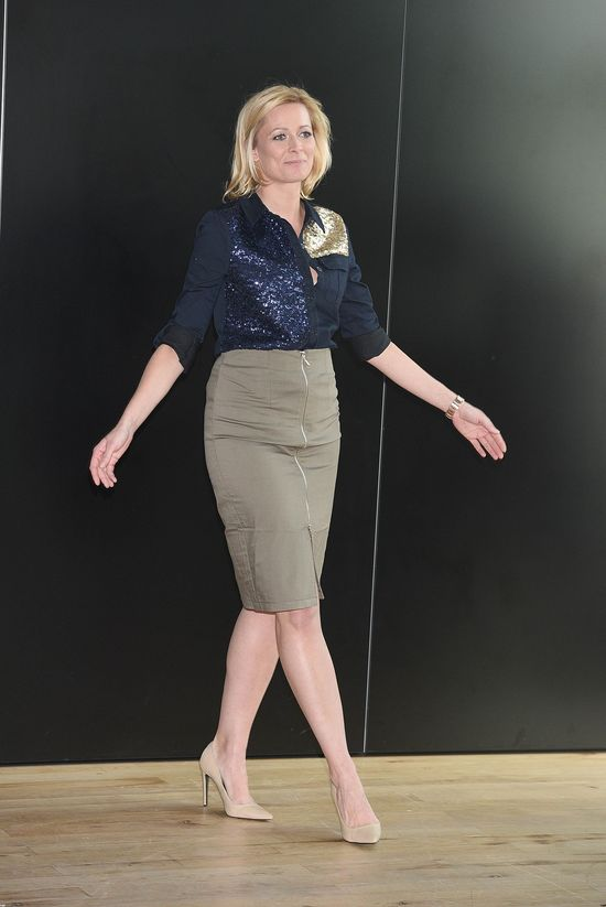 Odeta Moro schudła 12 kilogramów (FOTO)