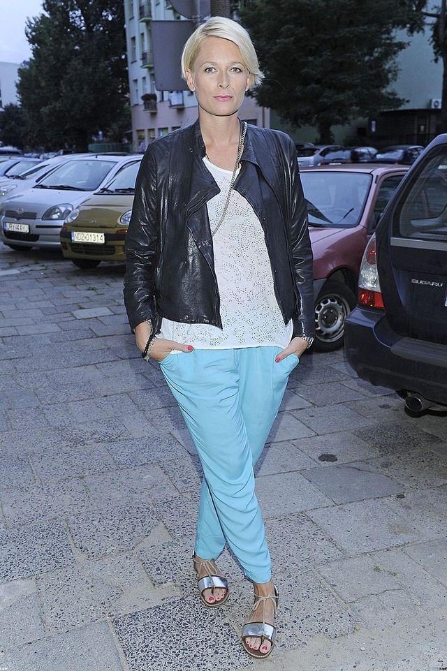 Odeta Moro rozkwita bez Figurskiego (FOTO)
