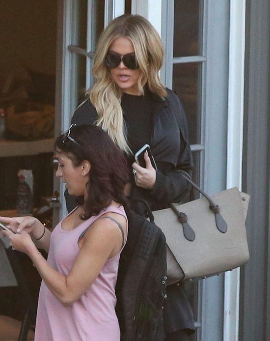 Lamar Odom wyciągnie wszystkie brudy rodziny Kardashianów?