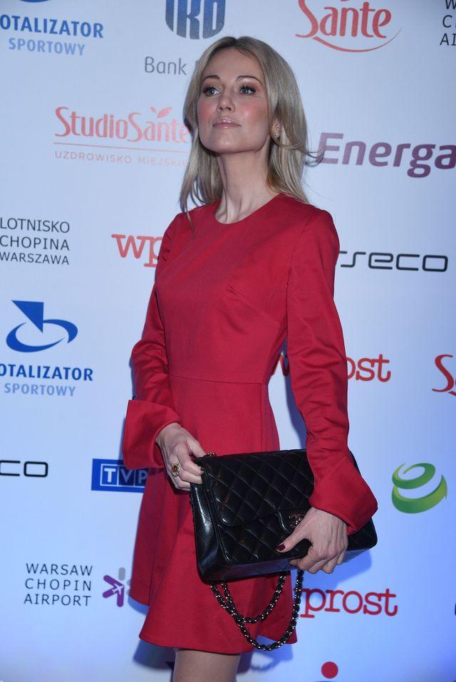 Magdalena Ogórek twierdzi, że jest wypraszana ze sklepów