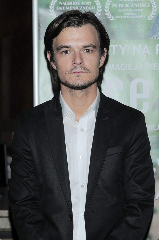 Dawid Ogrodnik zagra w nowym filmie Tomka Beksińskiego