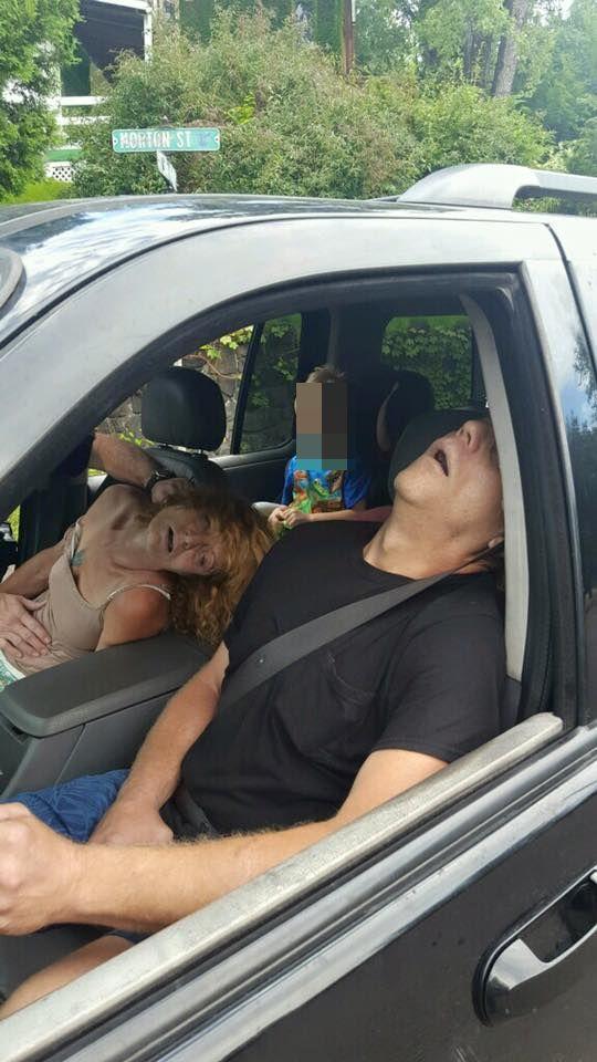 Policja z Ohio udostępniła te DRASTYCZNE ZDJĘCIA. Dlaczego?