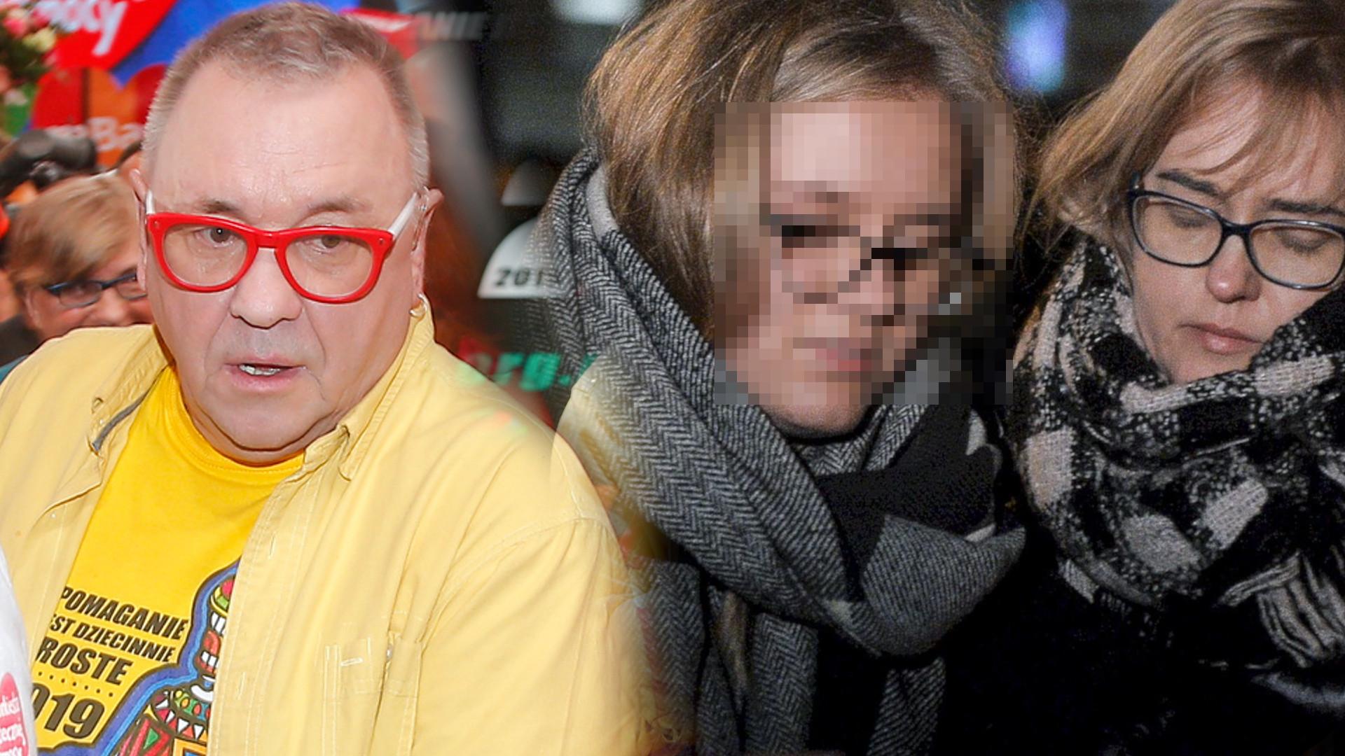 Jerzy Owsiak wydał oświadczenie dotyczące ostatniej woli Pawła Adamowicza