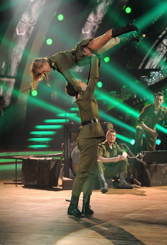 Taniec z gwiazdami - dziś finał show