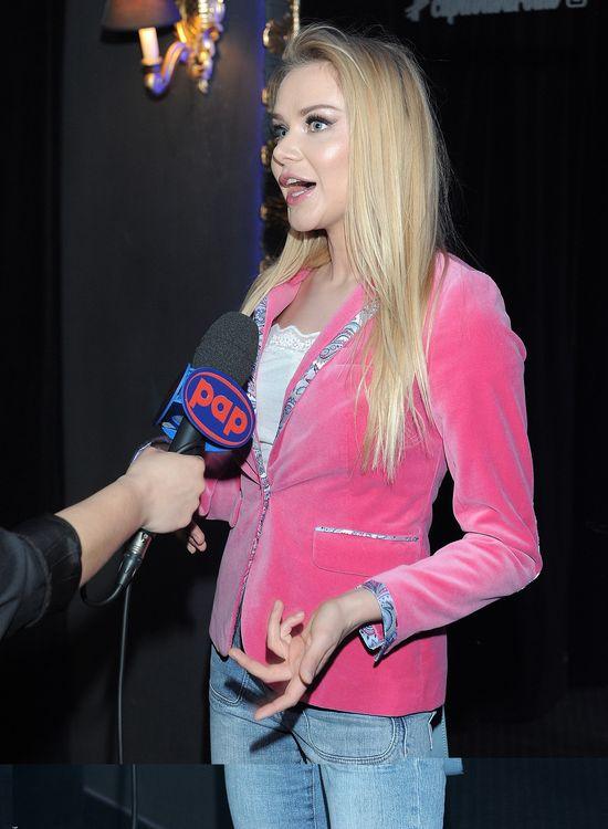 Mamy polską Britney Spears? (FOTO)