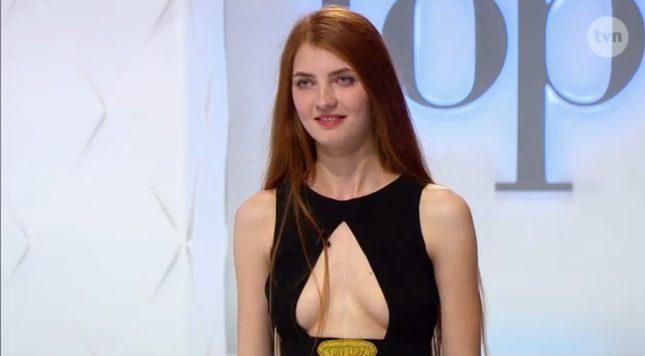 Tyszka powiedział jej na castingu, że musi zrzucić 20 kilo