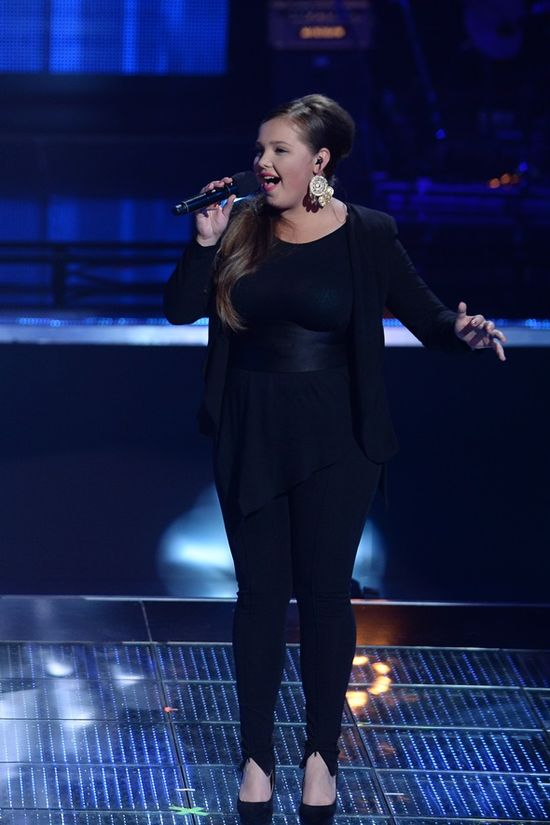 Mamy polską Adele! (VIDEO)