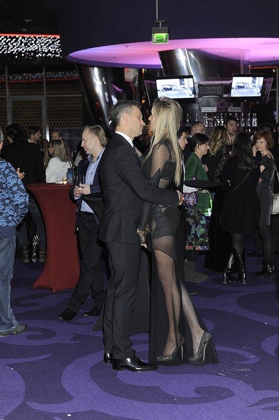 Ola Żebrowska najseksowniejsza na premierze filmu (FOTO)
