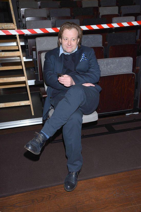Plejada gwiazd na otwarciu Teatru Kwadrat!