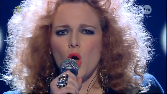 Zespół The Voices odpadł z X Factor