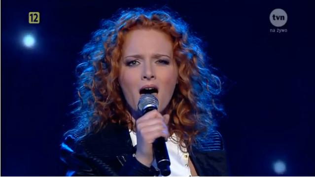 Olga Barej pożegnała się z X Factor