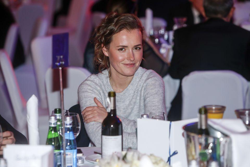 Olga Frycz: Spodenki ledwo dopięte (Instagram)