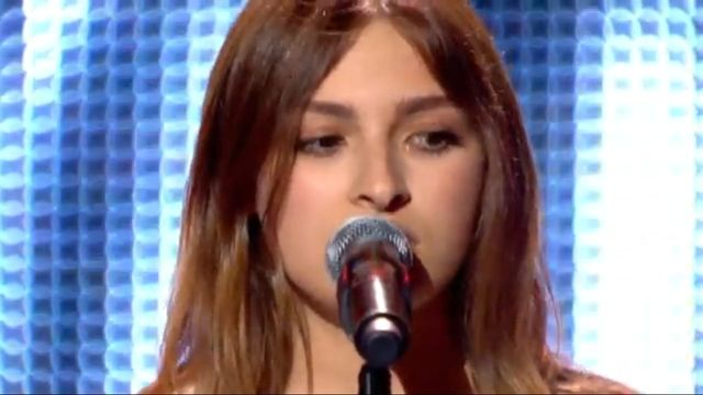 Aktorka z Barw Szczęścia w The Voice of Poland (VIDEO)