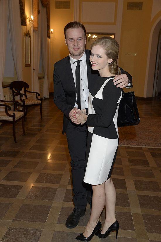 Olga Kalicka pokazała chłopaka (FOTO)