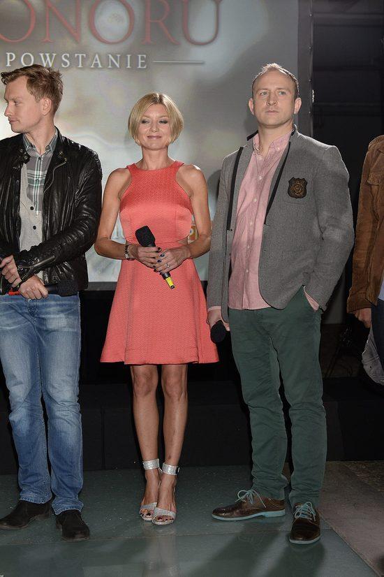 Wizerunkiem Edyty Olszówki zajął się profesjonalista? (FOTO