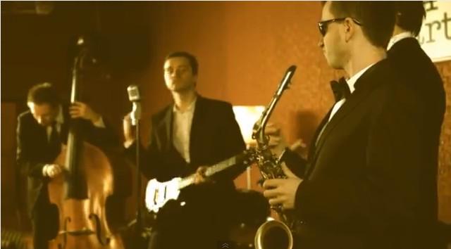 Disco polo na jazzowo, czyli Ona tańczy dla mnie