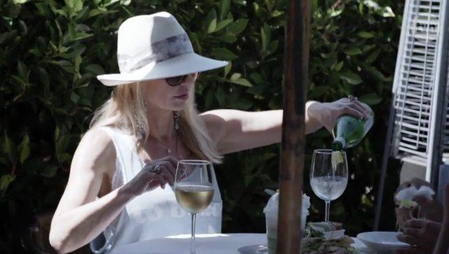 Żony Hollywood opowiadają o trudnych początkach w Stanach