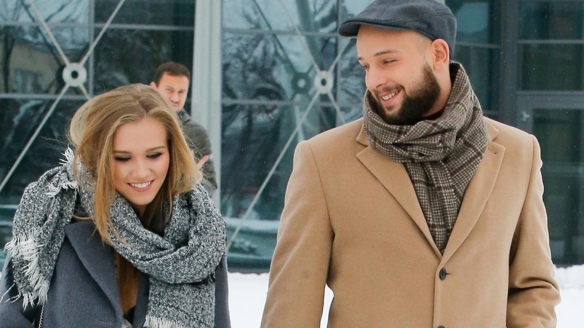 Agnieszka Kaczorowska zdradziła jaki styl UWIELBIA u mężczyzn