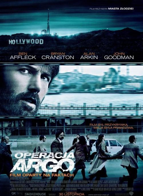 Lista filmów nominowanych do Złotych Globów 2012