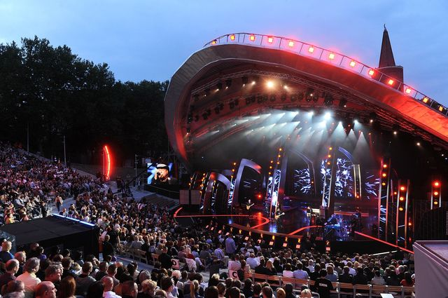 Będzie festiwal w Opolu - JugendFestivalMłodych juz we wrześniu