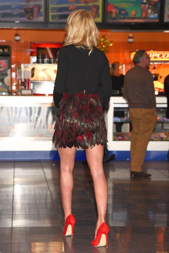 Majstrak kontra Opozda- pojedynek blondynek (FOTO)
