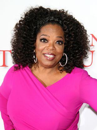 Ile zarobiła Oprah na wyprzedaży garażowej?