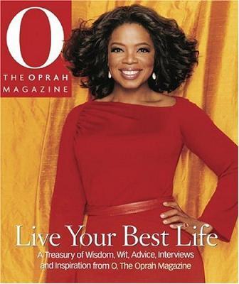 Oprah Winfrey rozkręca nowy biznes