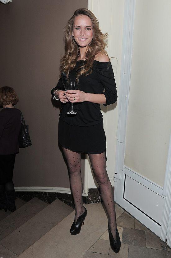 Monika Ordowska to dopiero sexy mama! (FOTO)