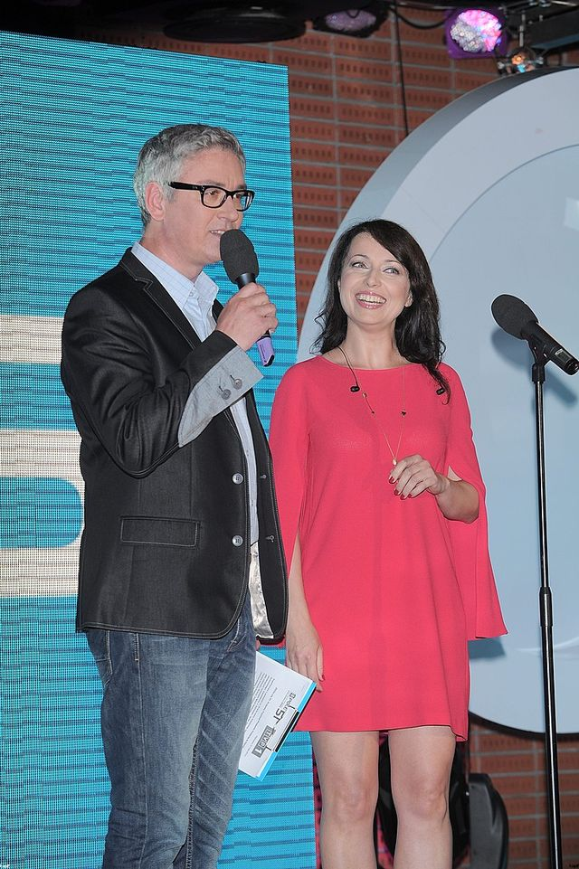 Konferencja zapowiadająca festiwal w Opolu (FOTO)