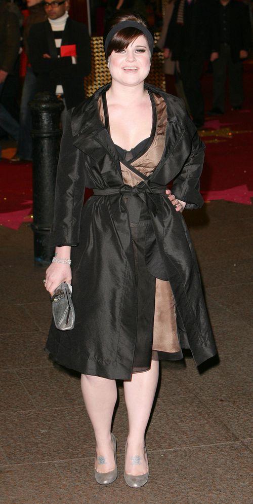 Kelly Osbourne 30 kilogramów w dół (FOTO)