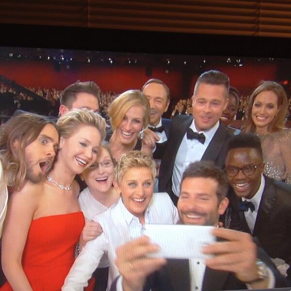 Kariera Ellen DeGeneres wisi na włosku!