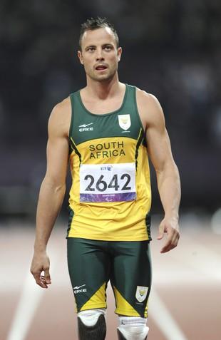 Oscar Pistorius wpadł w szał, bo był na sterydach?