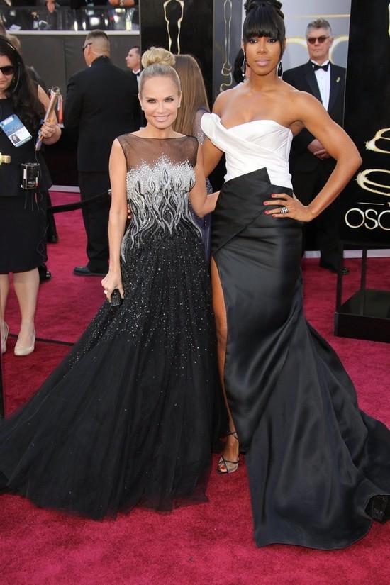 Oskary 2013 - gwiazdy drugiego planu (FOTO)