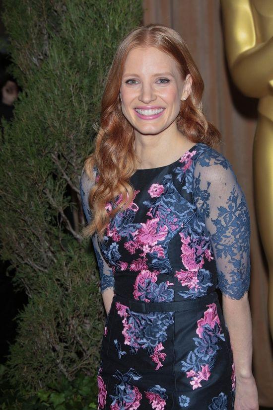 Oskary 2013: Spotkanie z prasą (FOTO)