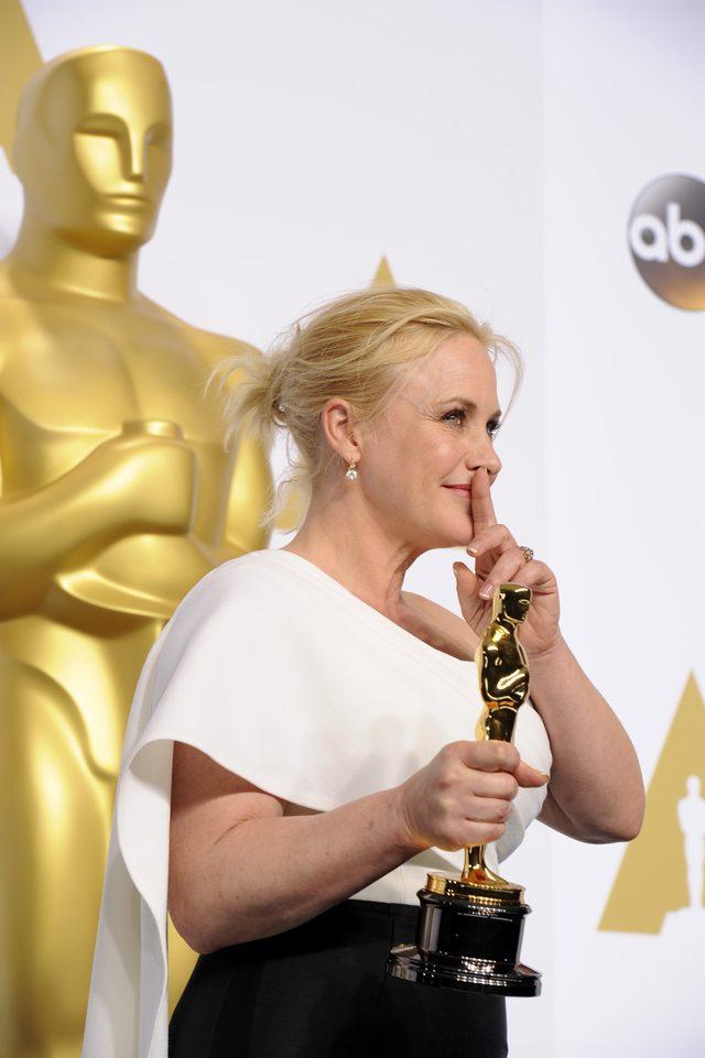 Oni dostali Oscara - zobaczci� nagrodzonych (FOTO)