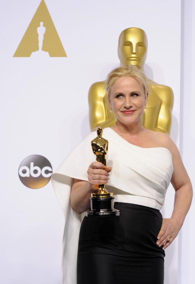 Oni dostali Oscara - zobaczcię nagrodzonych (FOTO)