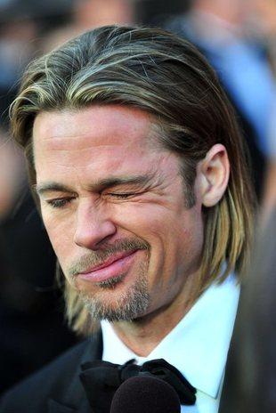 Oscary 2012 – najśmieszniejsze zdjęcia (FOTO)