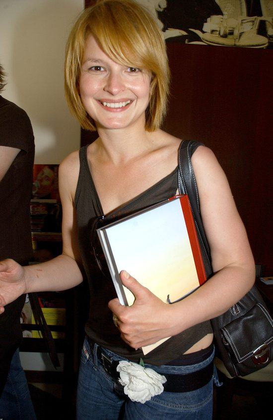 Dominika Ostałowska zmieniła fryzurę i odjęła sobie lat