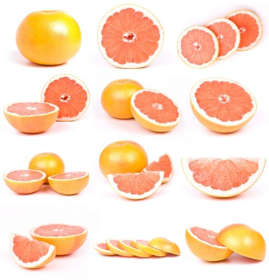 Życie w rytmie soczystych owoców