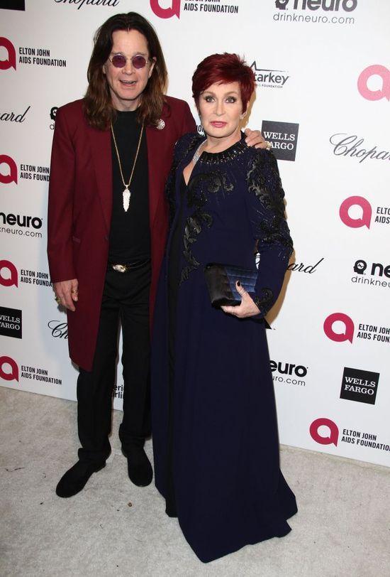 Oscarowa impreza u Eltona Johna (FOTO)